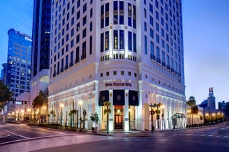 Grand Bohemian Hotel Orlando, Autograph Collection