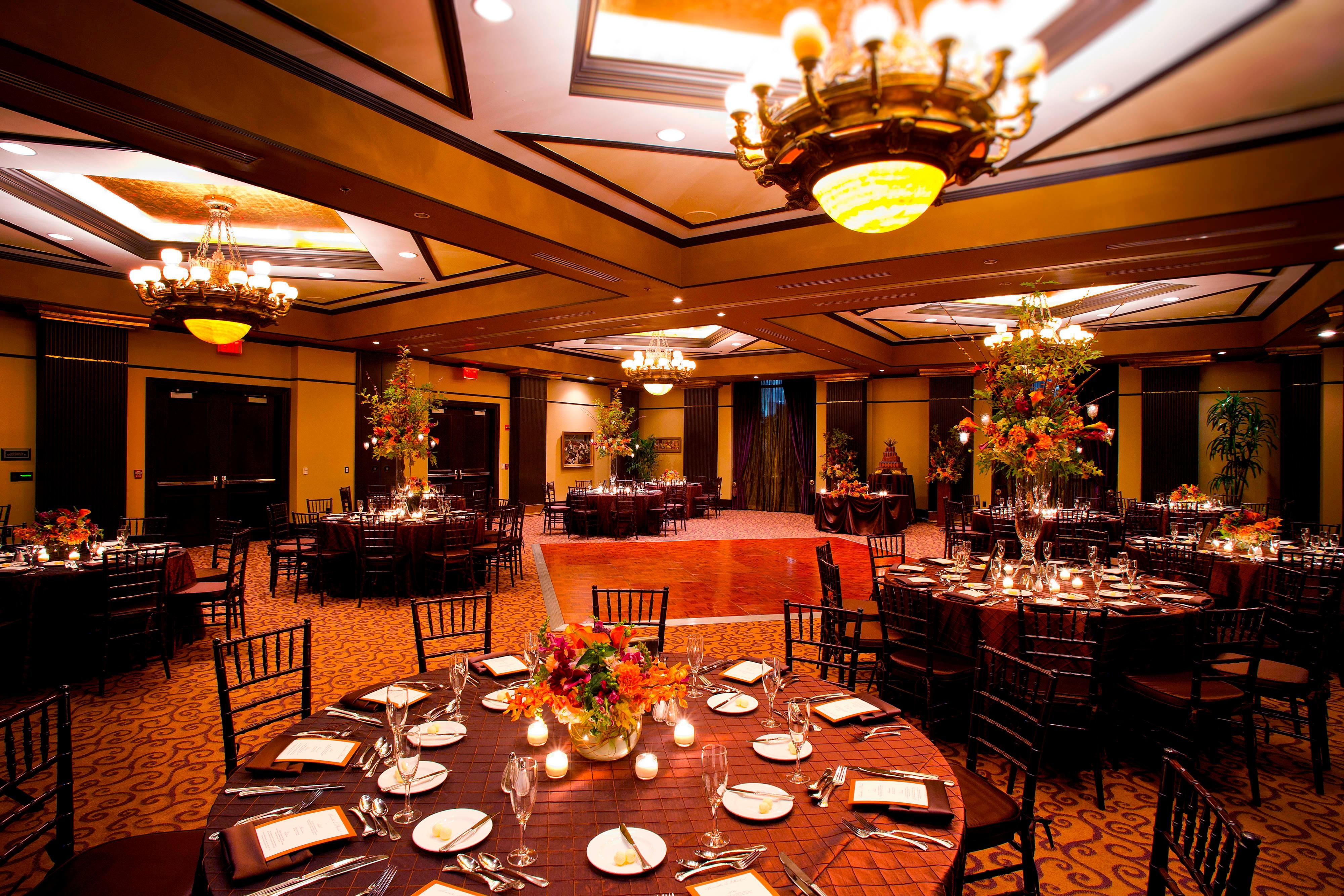 wedding venues in Orlando