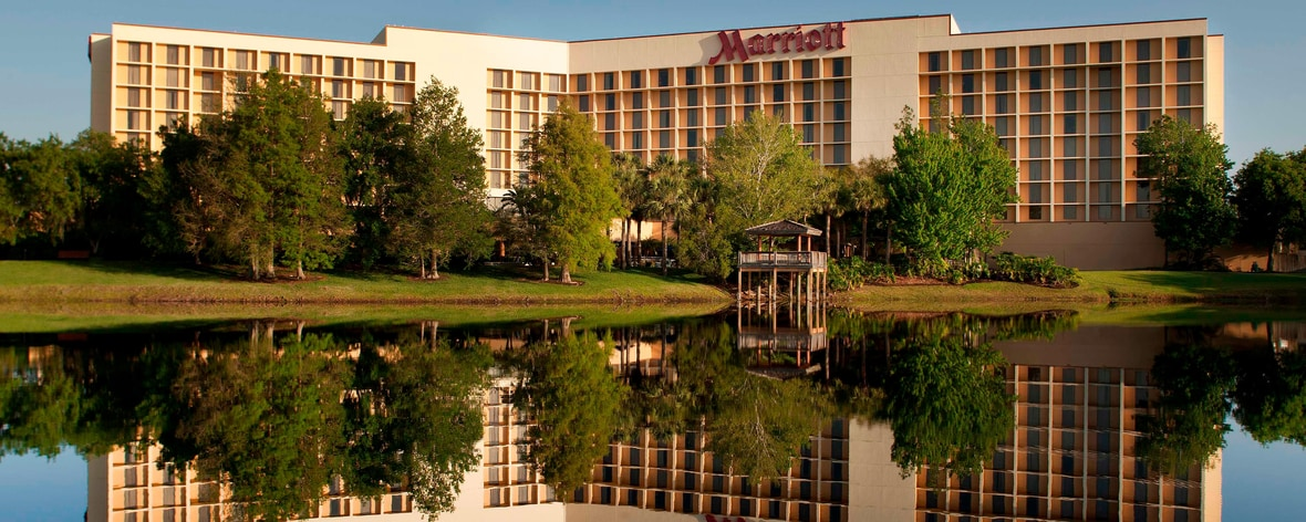 Florida Hotel Near MCO International Airport | Orlando