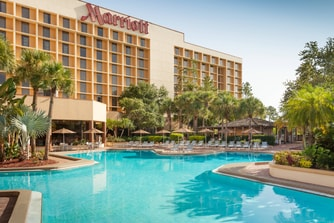 Hotels Close To Mco Airport