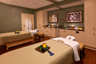 Spa - Couples Treatment Room