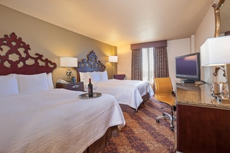 Boutique-Hotels in Orlando, FL