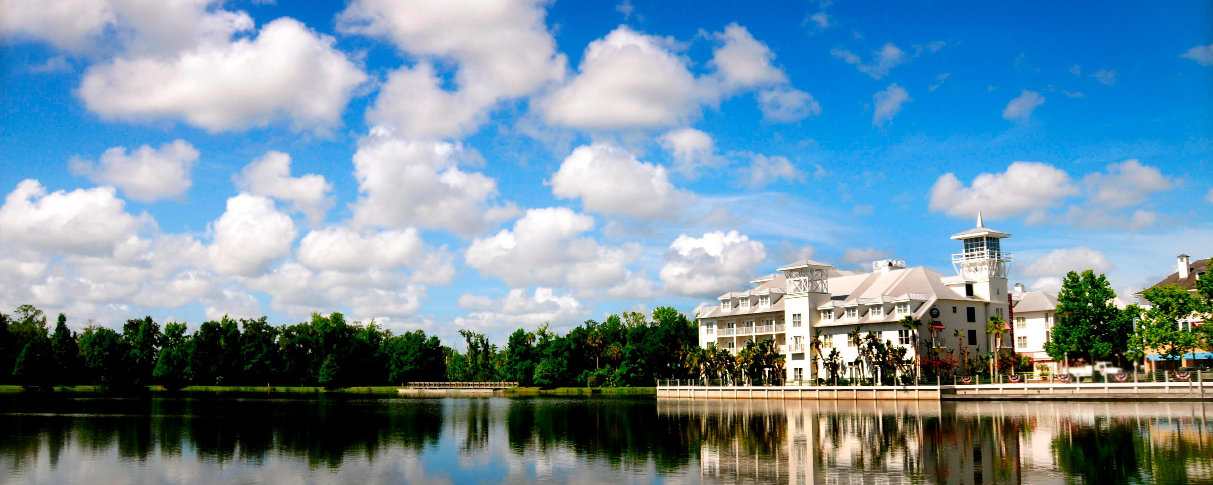 hotels in celebration Florida