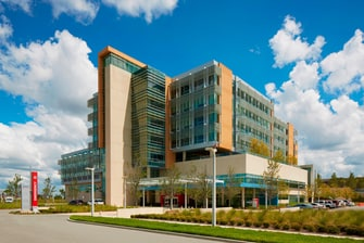 Lake Nona Medical Center, Nemours Children's Hospital