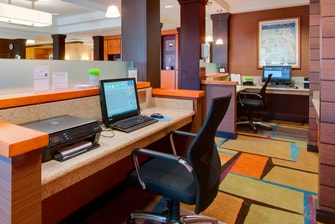 business centers