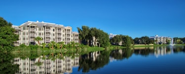 Marriott's Cypress Harbour Villen