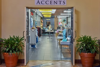 Accents Retail Store