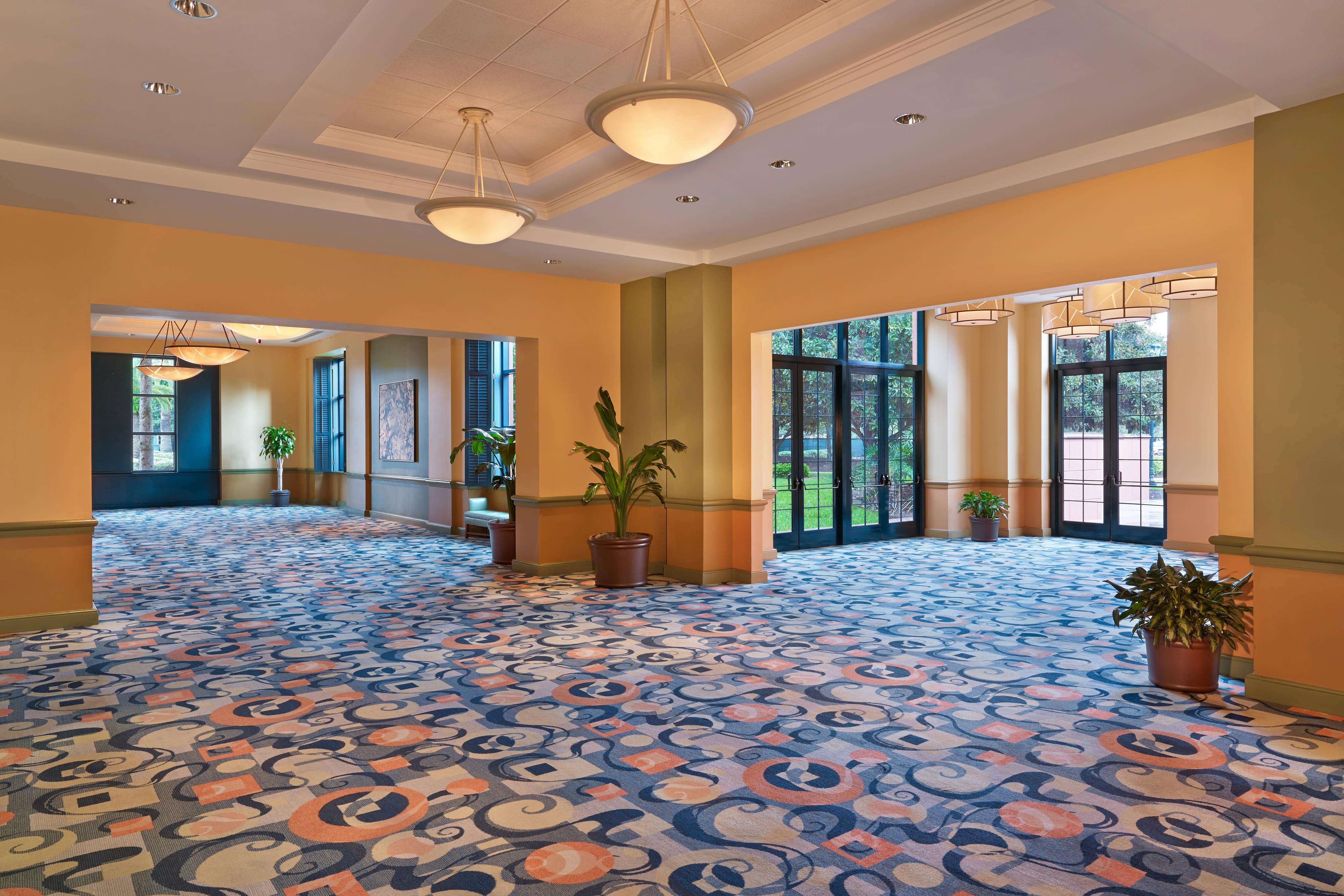 Osprey Ballroom - Pre-Function Area