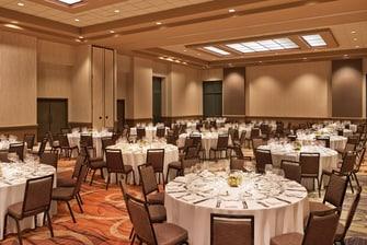 Osprey Ballroom - Reception