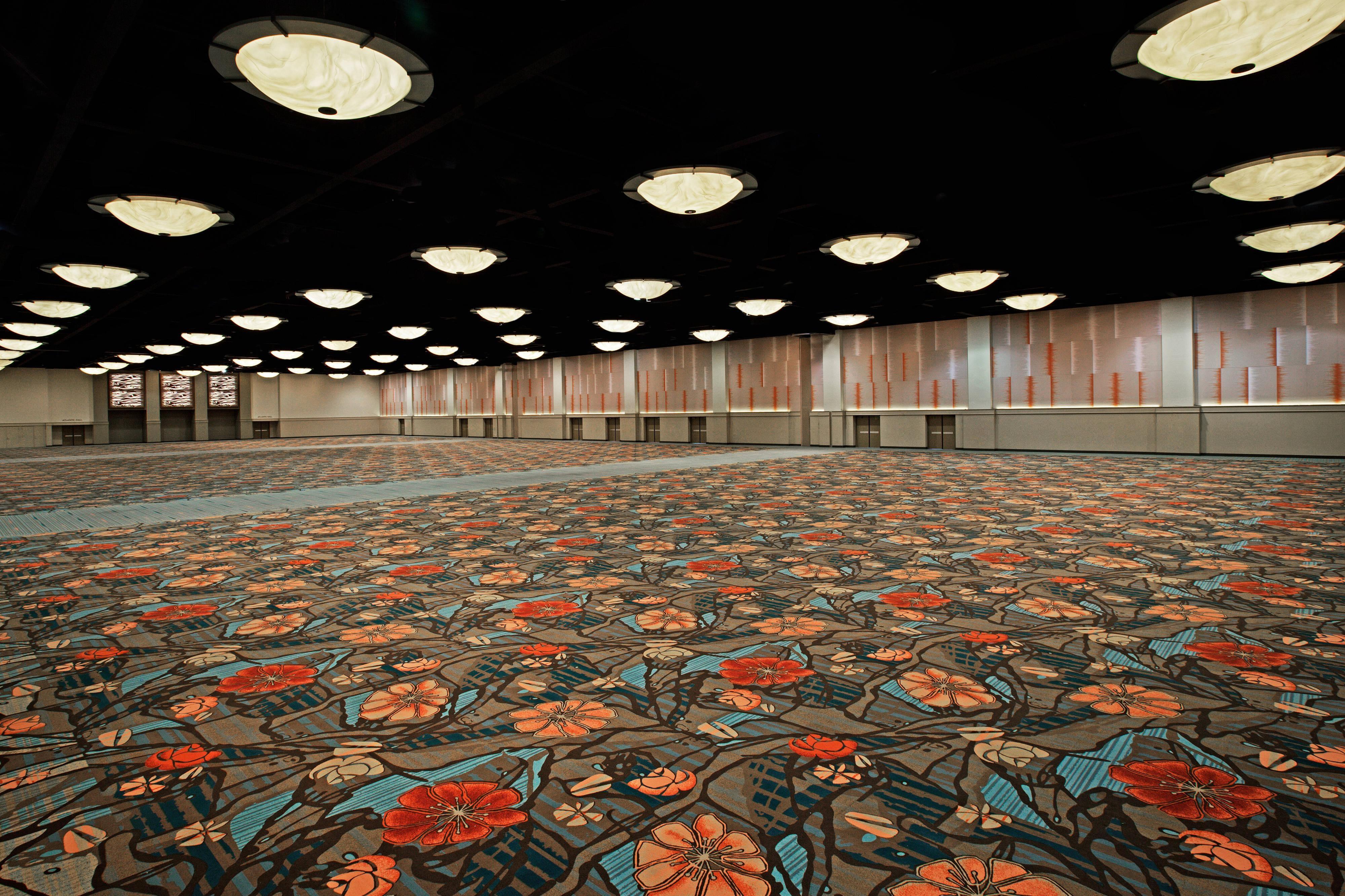 Pacific Hall Ballroom
