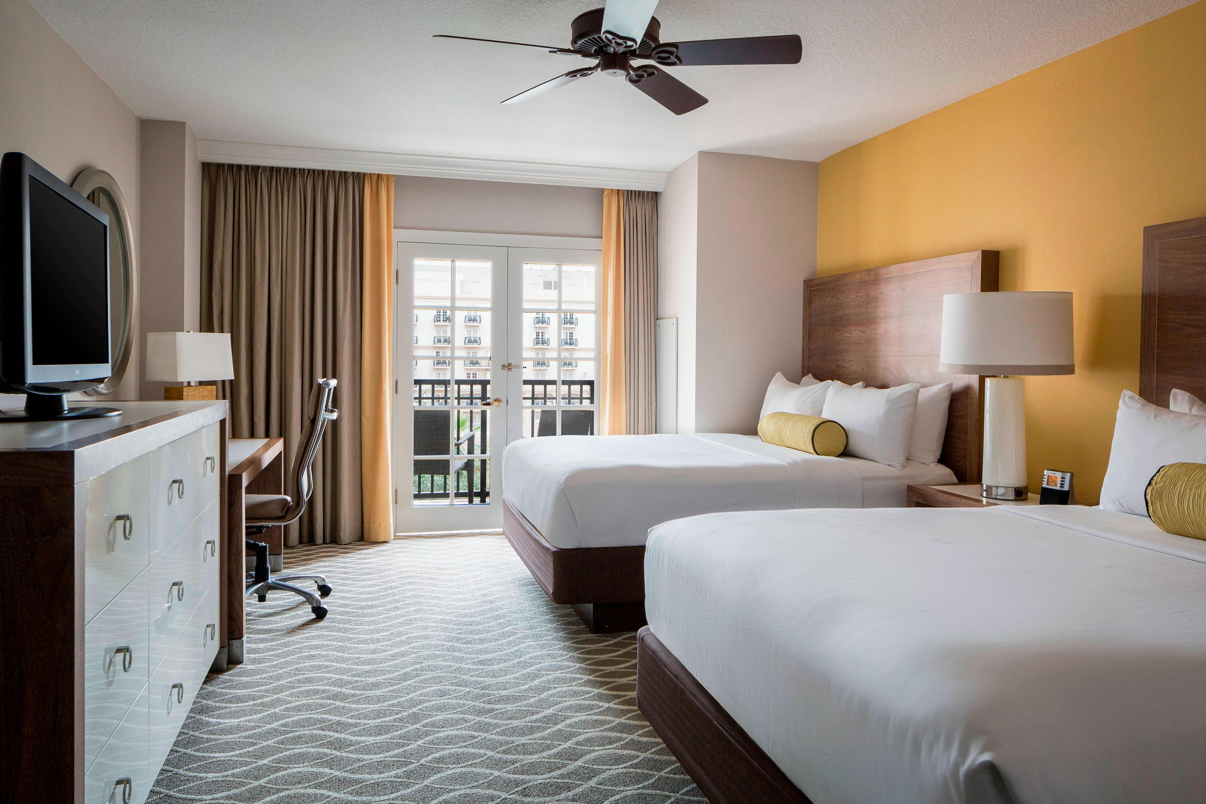Rooms: Hotel Rooms And Suites In Kissimmee
