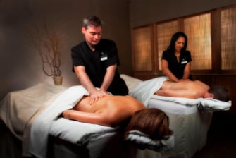 Gaylord Palms Relâche Spa Couples Massage