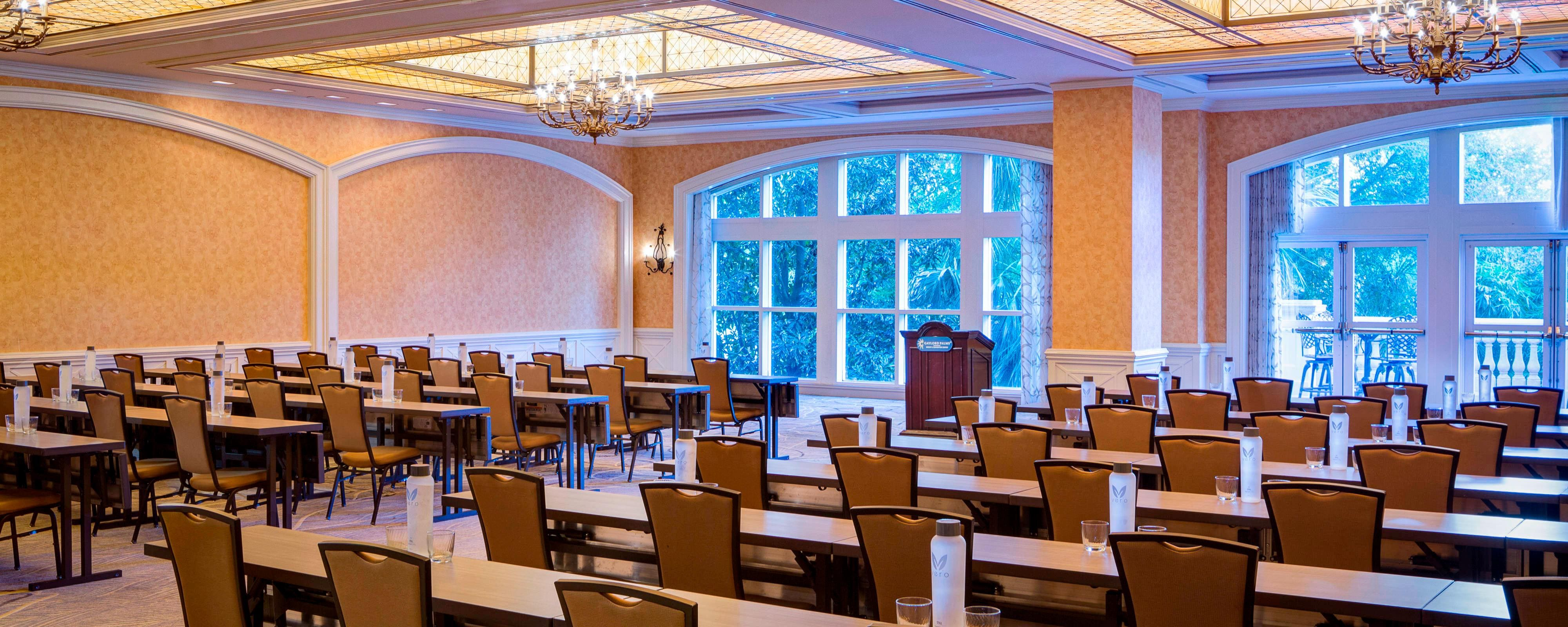 Kissimmee conference venues gaylord palms resort convention center asfbconference2016 Choice Image