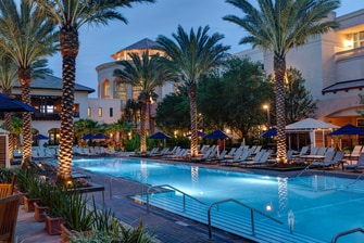 Gaylord Palms South Beach Adult Outdoor Pool
