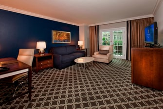 Gaylord Palms Executive Suite
