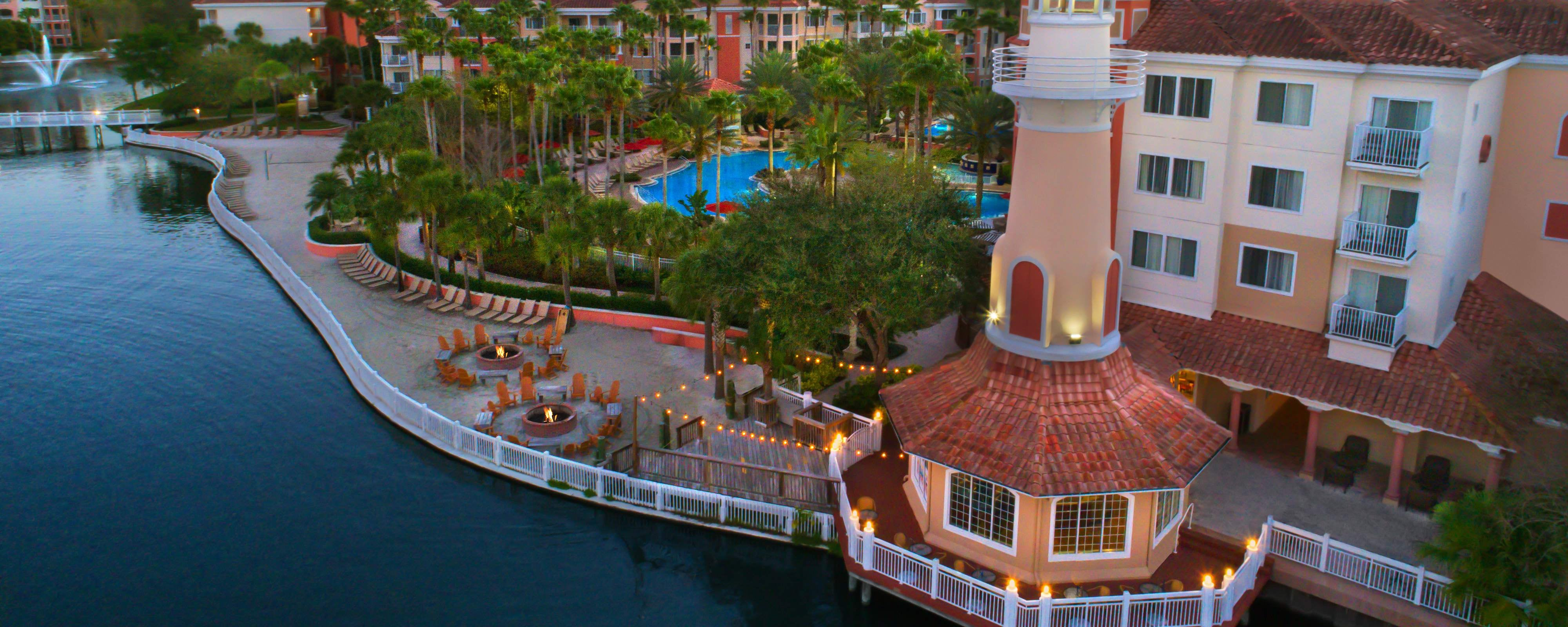 2 and 3 bedroom villas in orlando florida marriott 39 s - 3 bedroom resorts in orlando florida ...