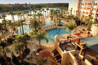 Orlando Grande Vista Outdoor Pool