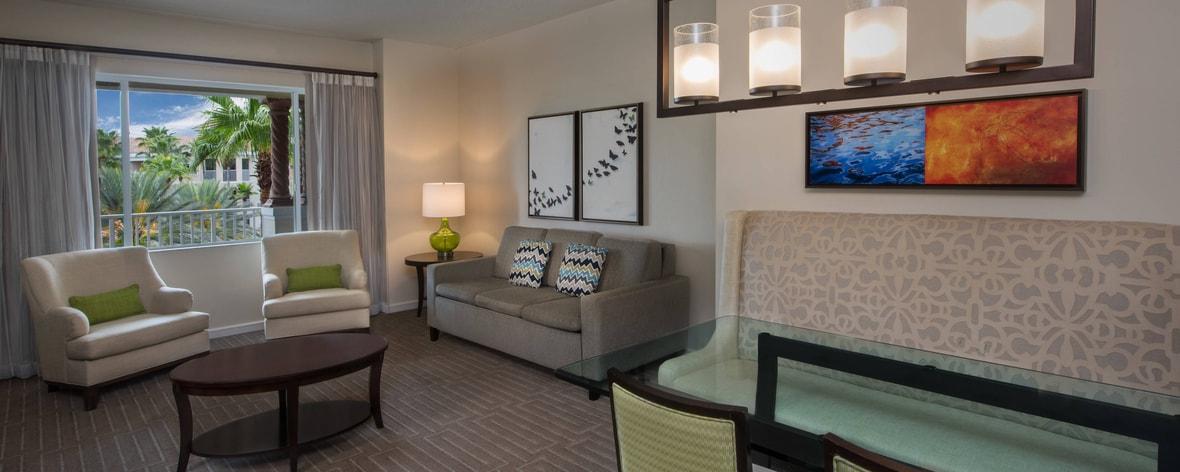 Golf Villas in Orlando Florida - Resort   Marriott\'s Grande Vista