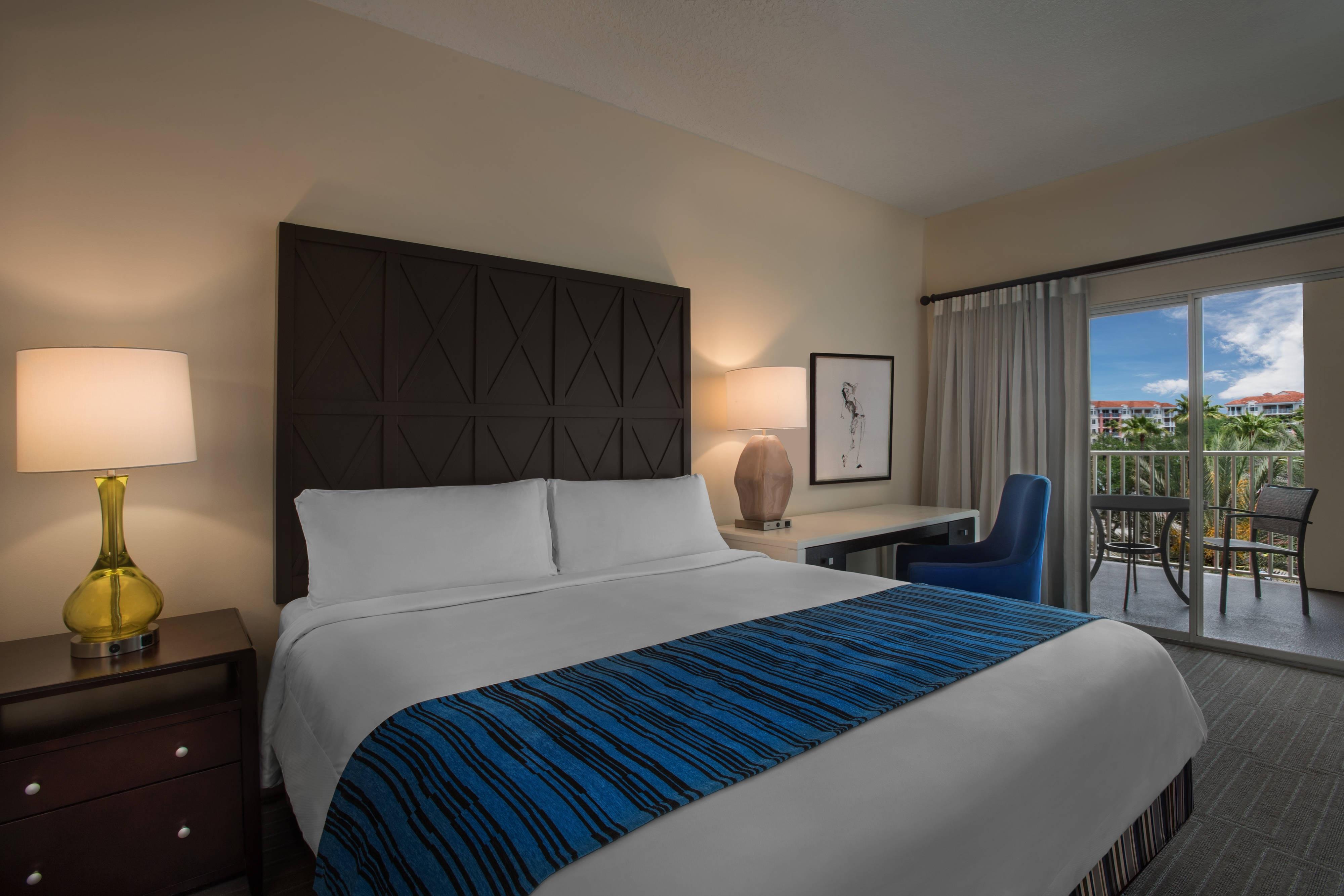 Marriott 2 Bedroom Suites Orlando