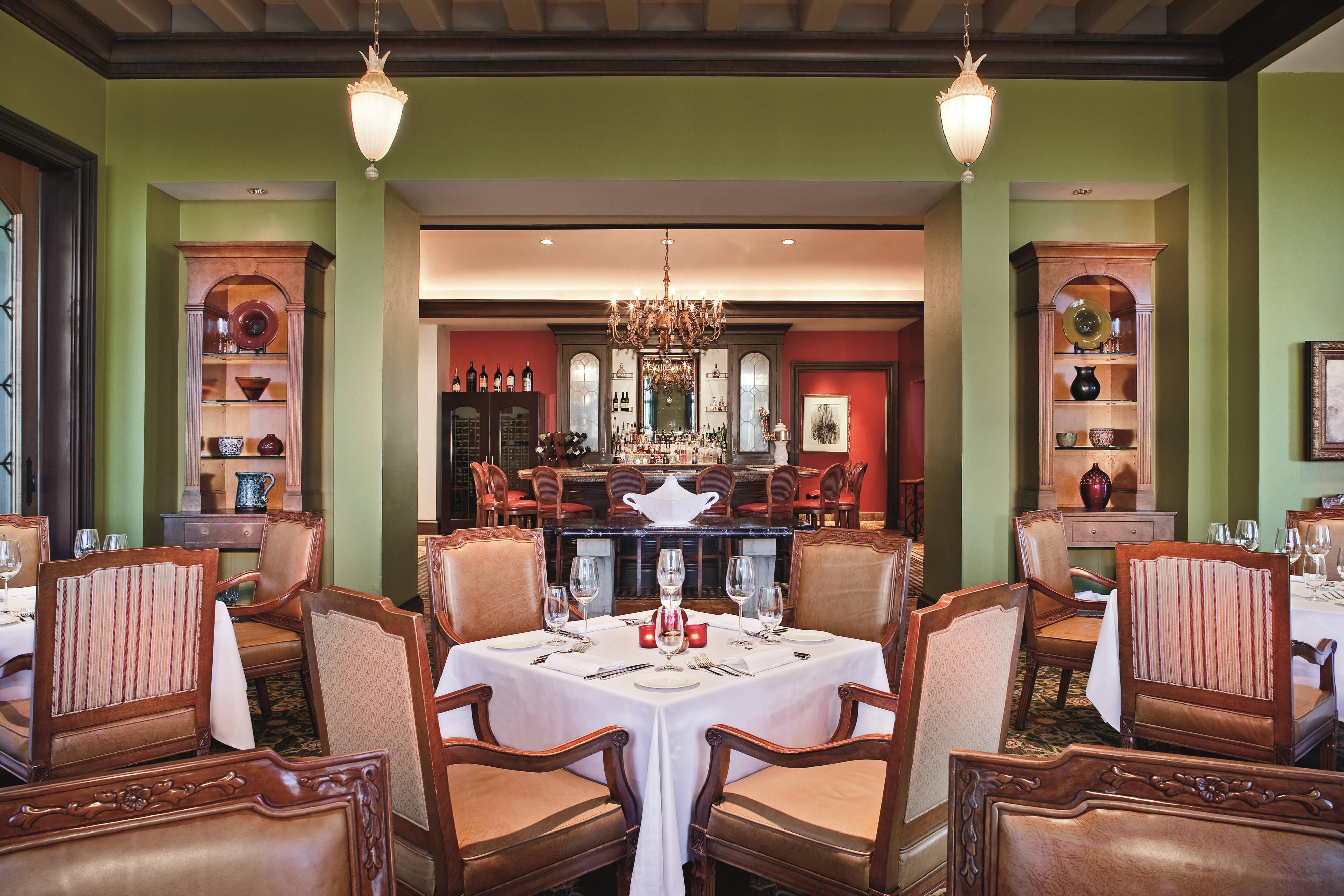 Orlando Italienisches Restaurant