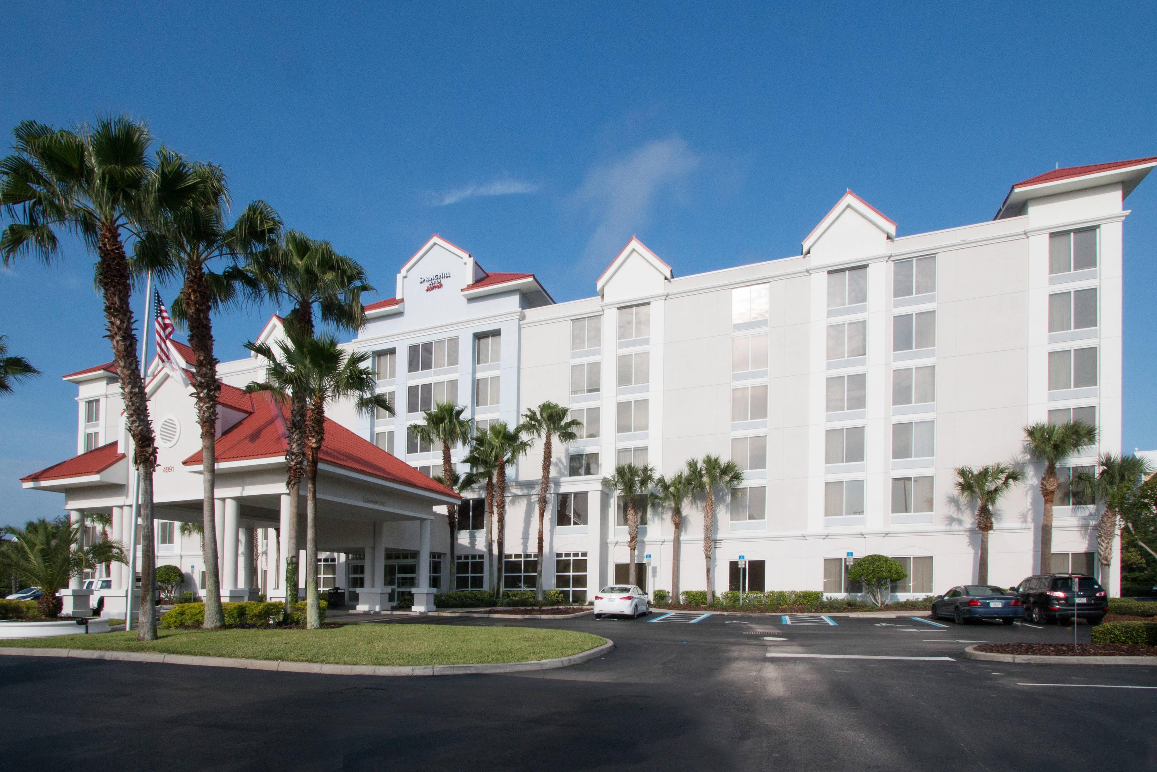Kissimmee Orlando Resort Hotel