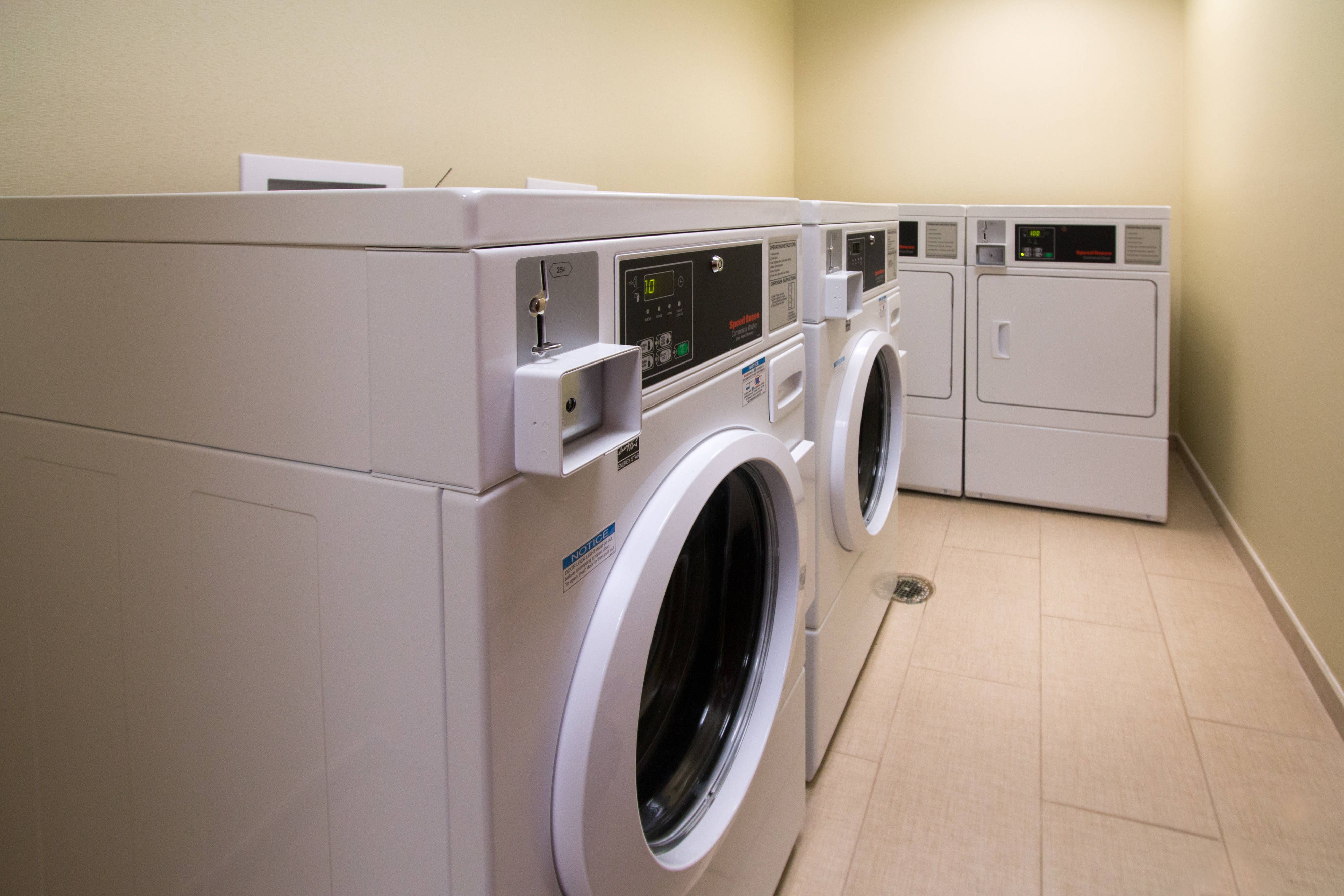 Orlando, Kissimmee, Suite, Laundry
