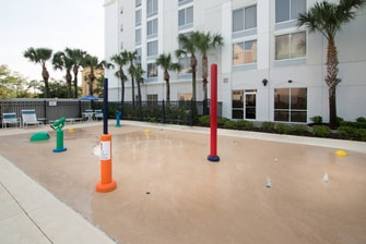 Kissimmee Orlando Resort Splash Waterpark