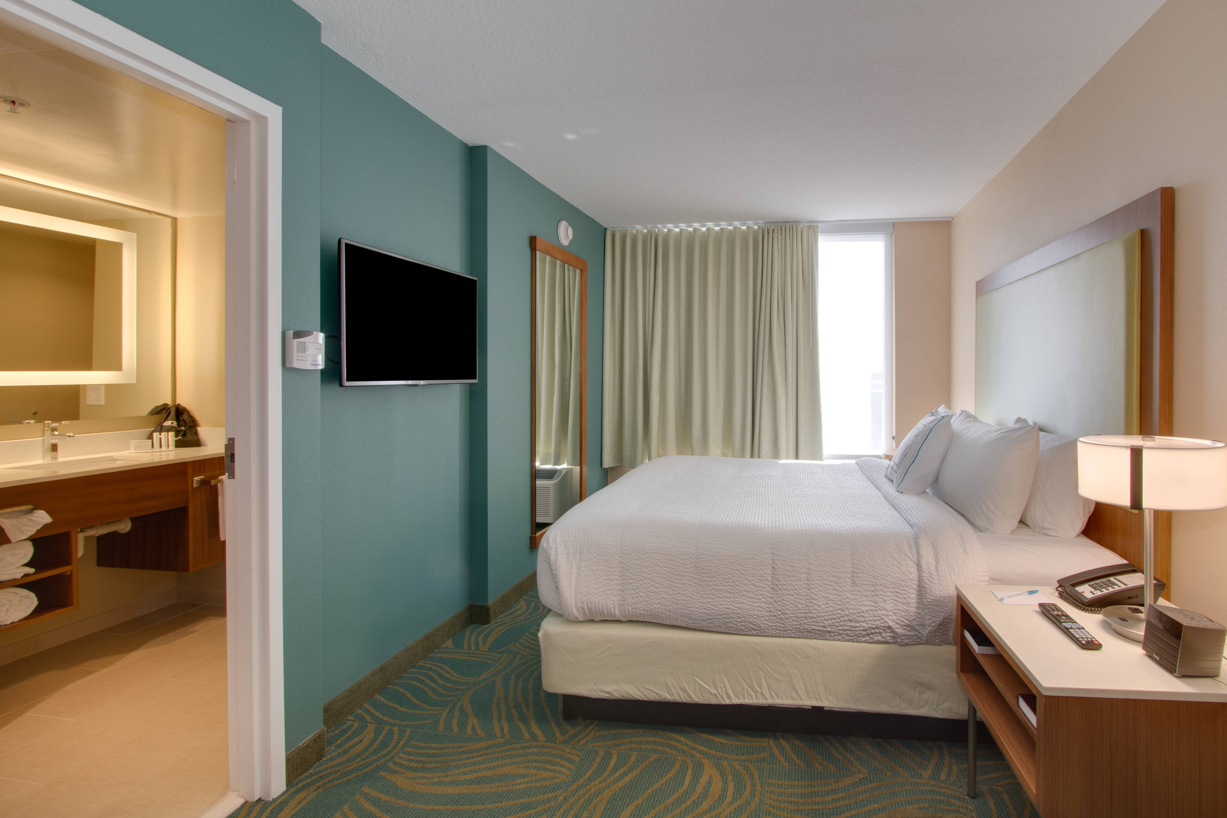 Orlando Kissimmee King Suite