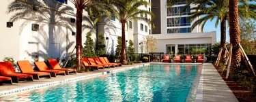 Courtyard Orlando Lake Nona