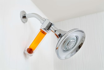 Stay Well Vitamin C Showerhead