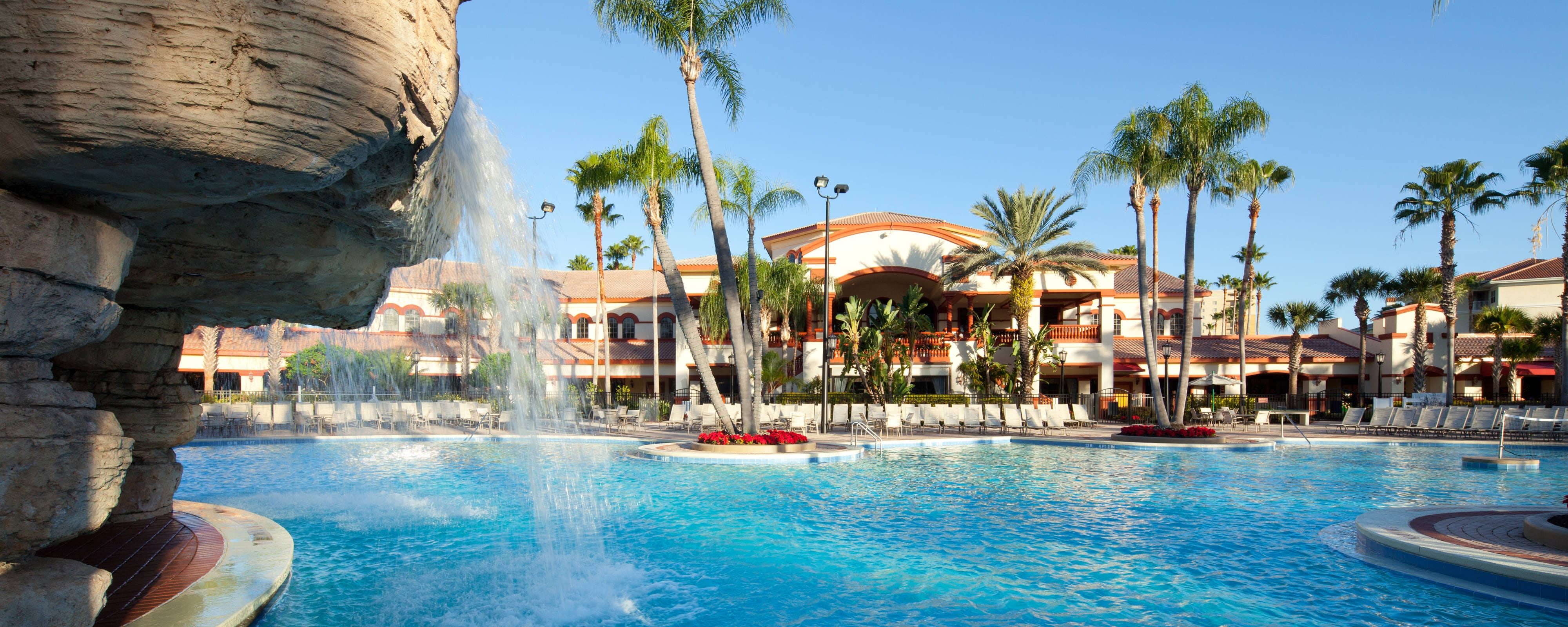Premium Hotels in Orlando  Sheraton Vistana Villages