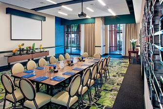 Ponce de Leon Meeting Room