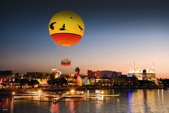 Hotel cerca de Downtown Disney®