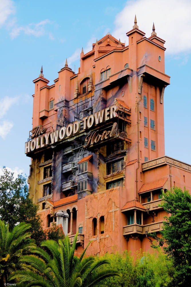 Disney's Hollywood Studios®