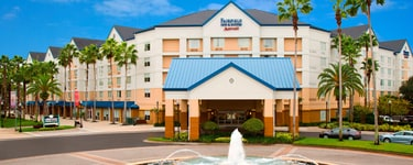 Fairfield Inn & Suites Orlando Lake Buena Vista im Marriott Village