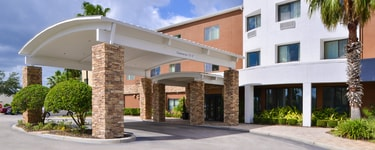 Fairfield Inn & Suites Orlando Ocoee