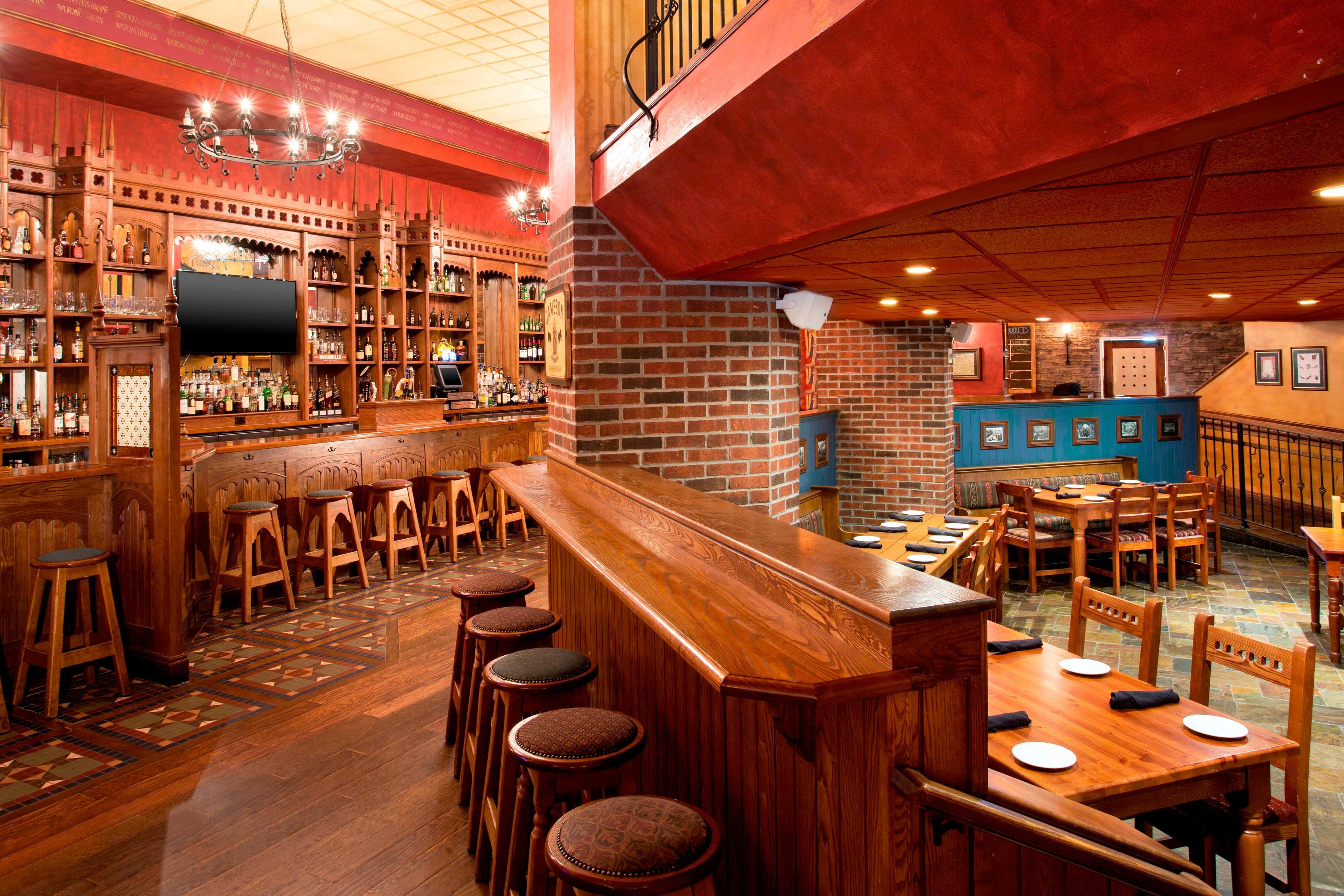 AntoBar Restaurant