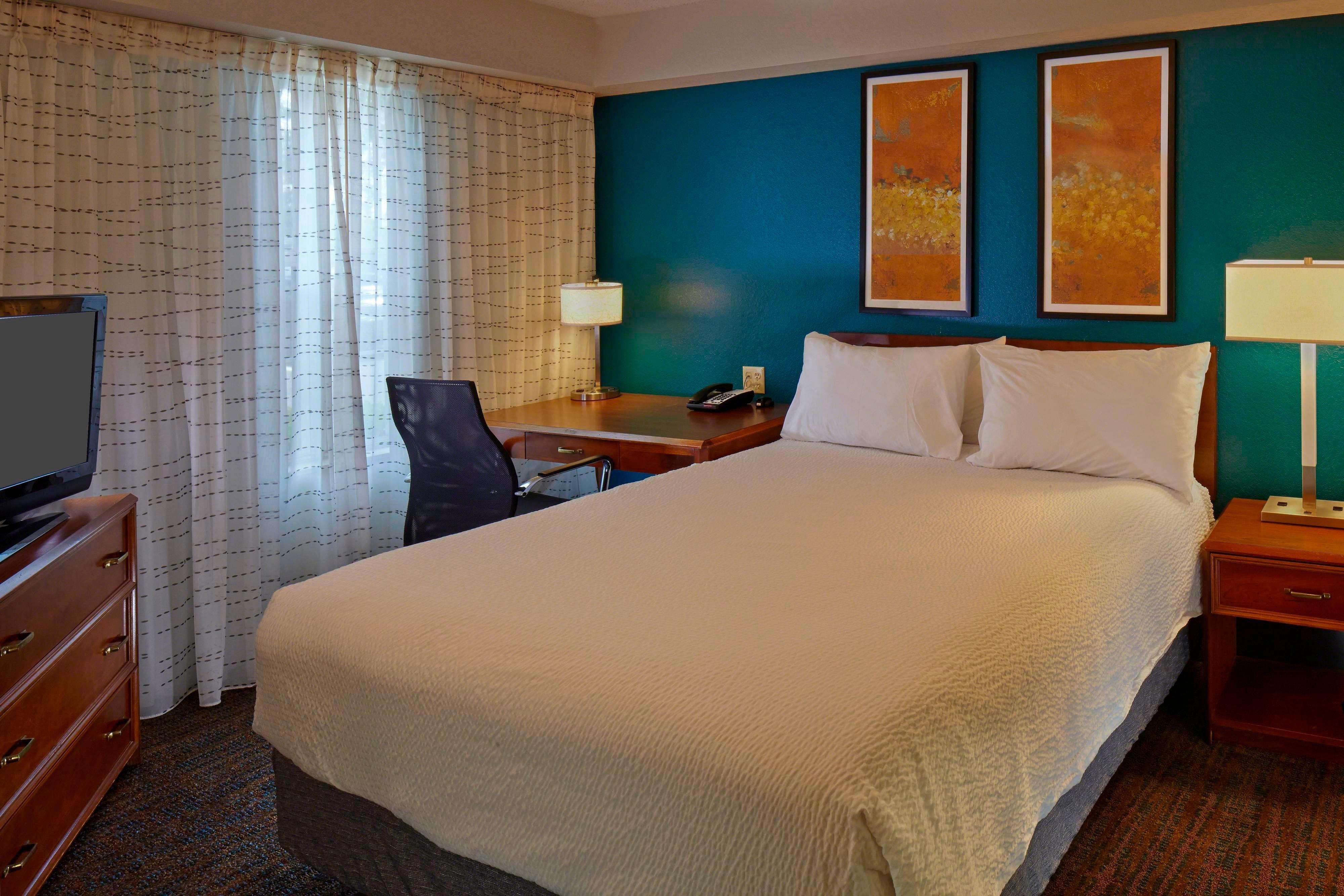 Residence Inn Orlando East Ucf Area Hotel Amenities Hotel Room Highlights