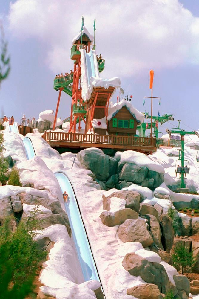 Hotel near Blizzard Beach