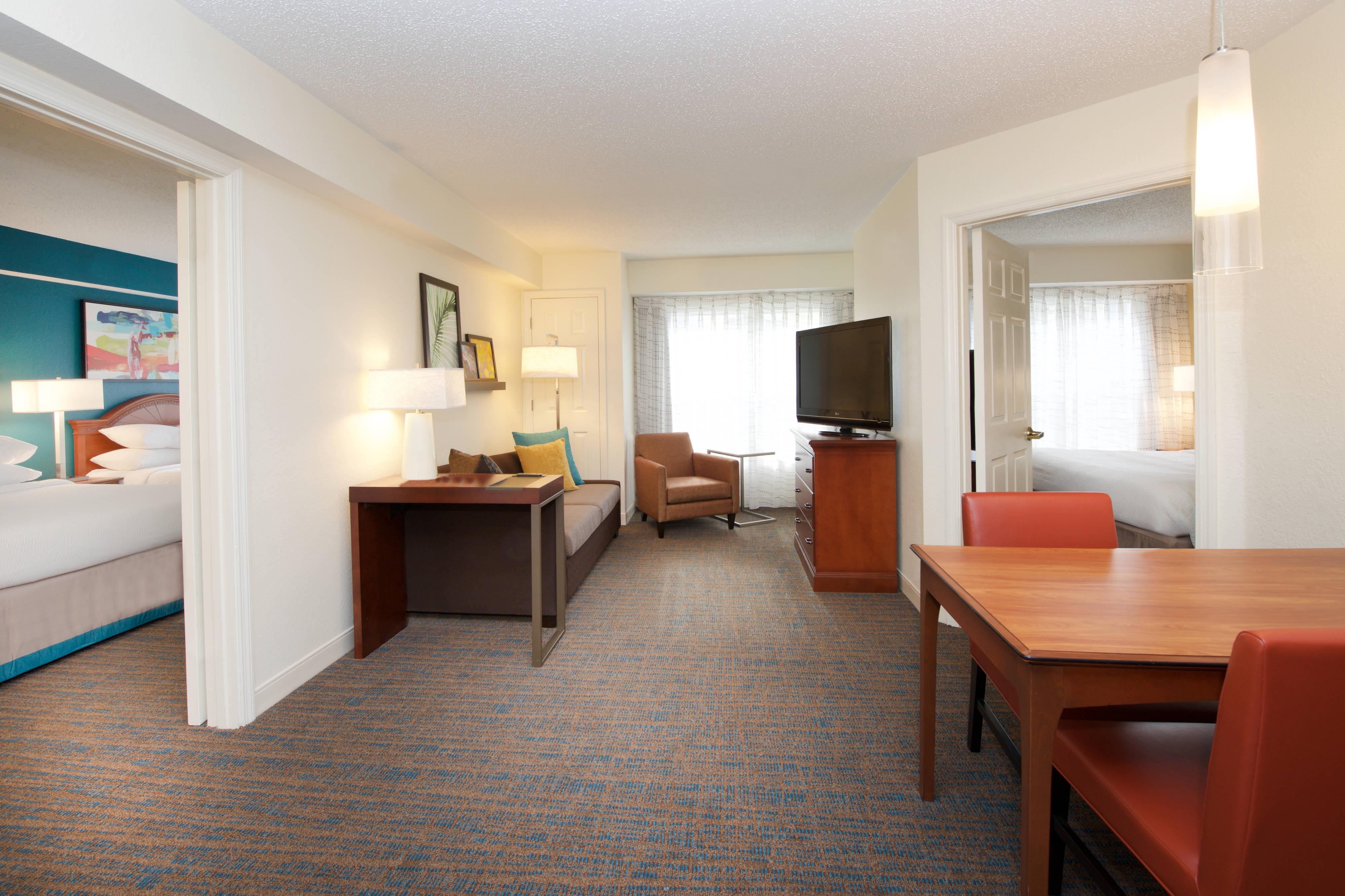 Hotel suites near disney world residence inn orlando - 2 bedroom suites near disney world orlando ...