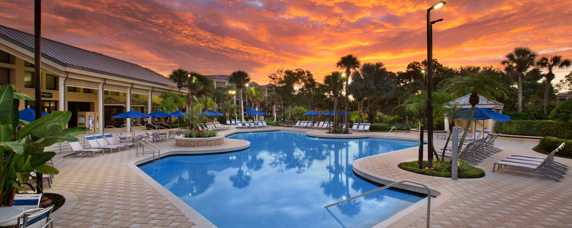Family Friendly Resort In Orlando Marriott S Royal Palms
