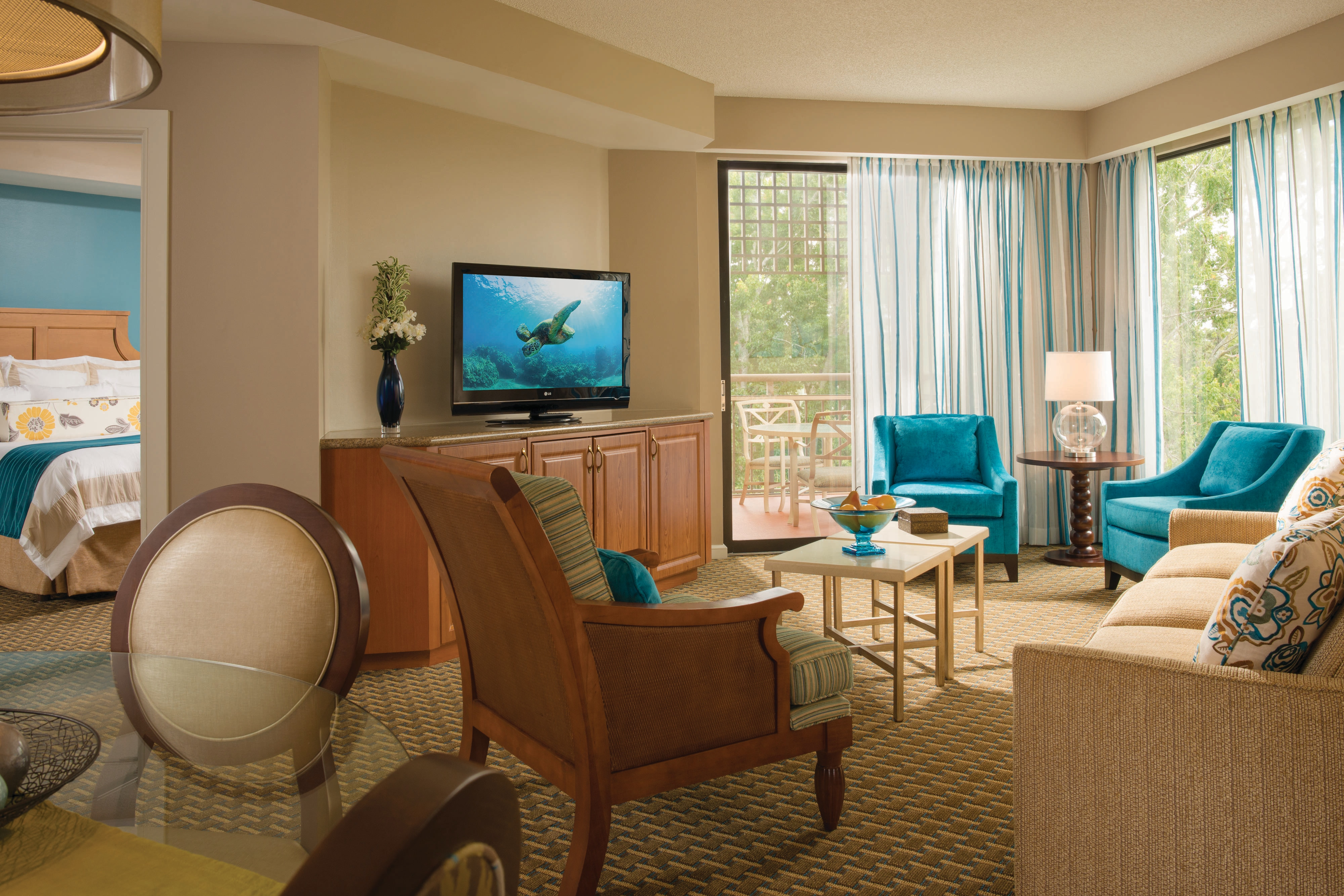 FamilyFriendly Resort in Orlando  Marriotts Royal Palms