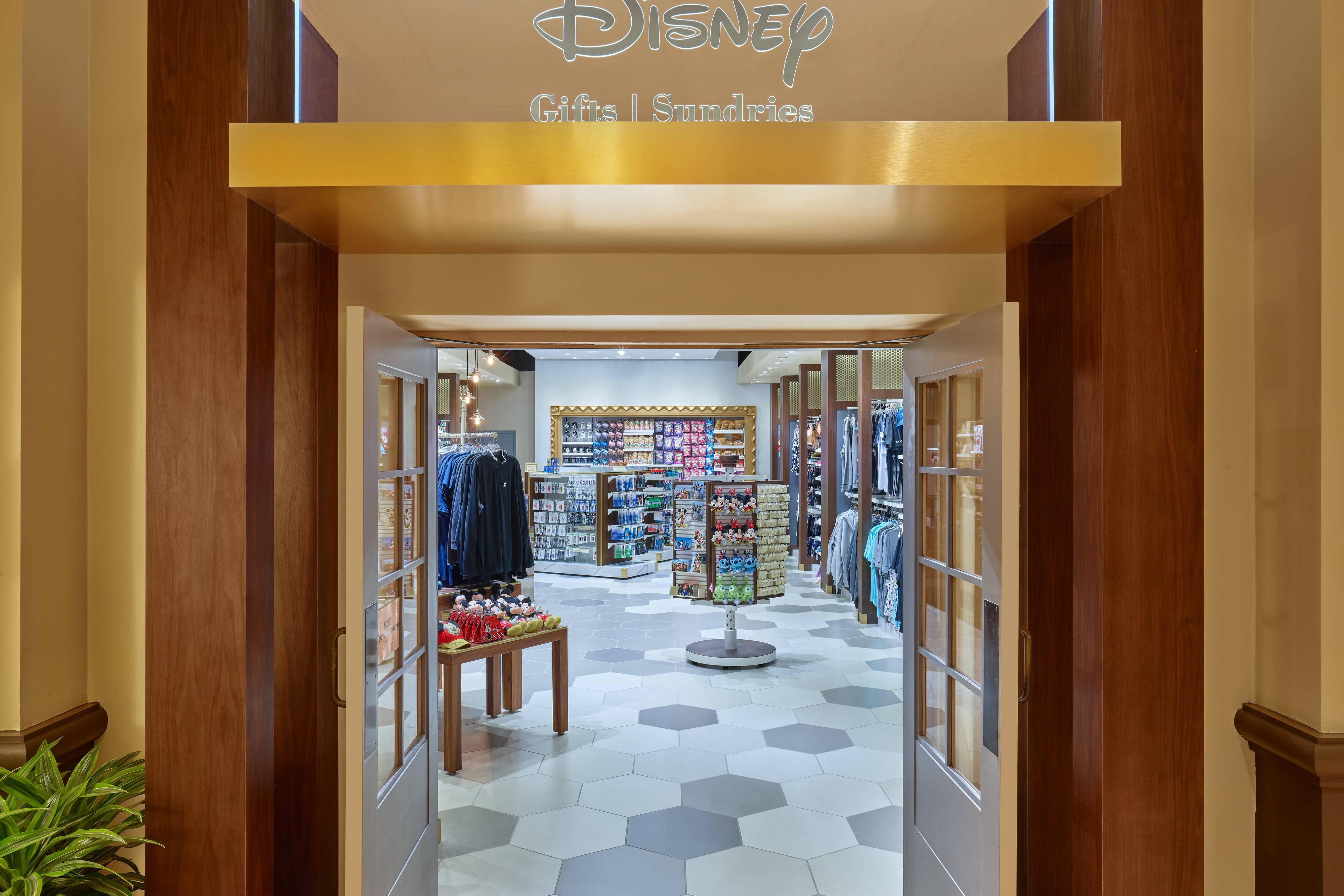 Disney Retail Store