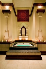 Mandara Spa Couple's Tub