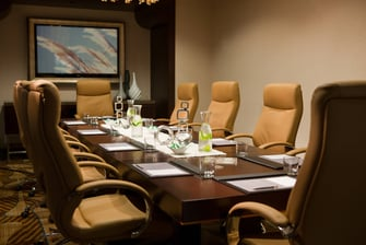Orlando Executive Boardroom