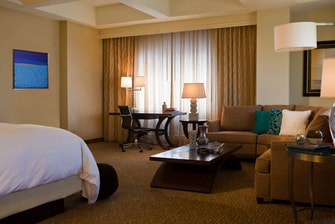Resort Suites in Orlando