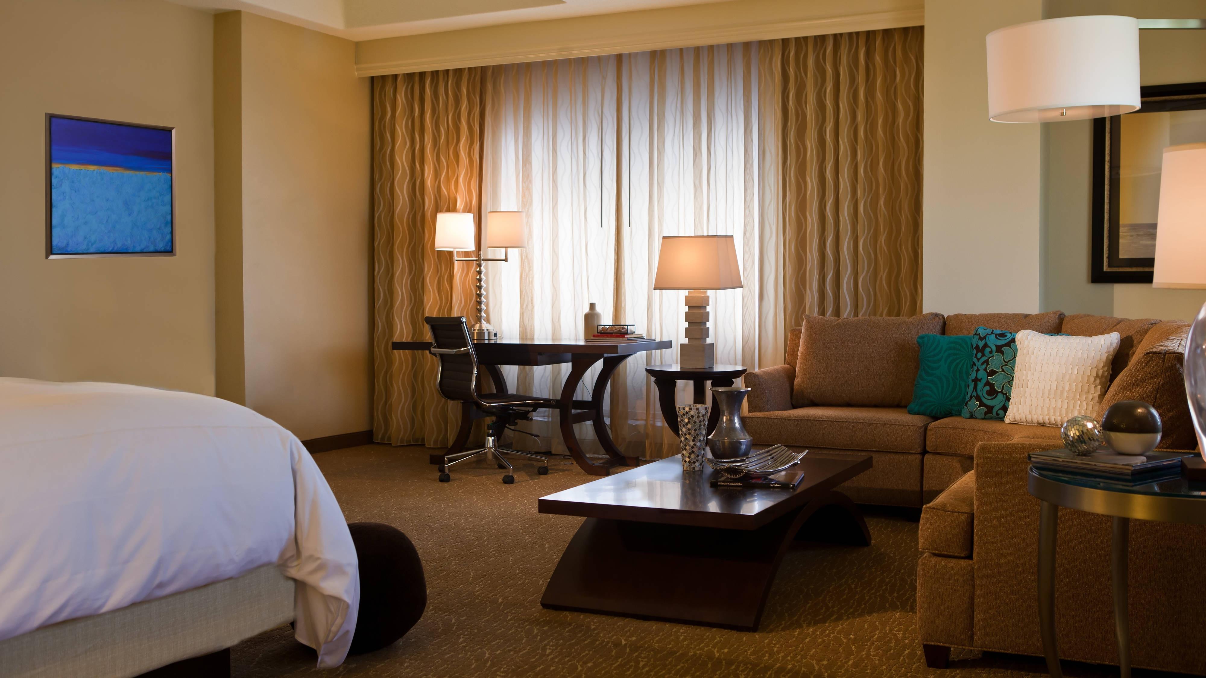 Resort Suites in Orlando