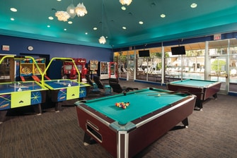 Springs Game Room