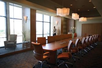 Sala de reuniões Orlando