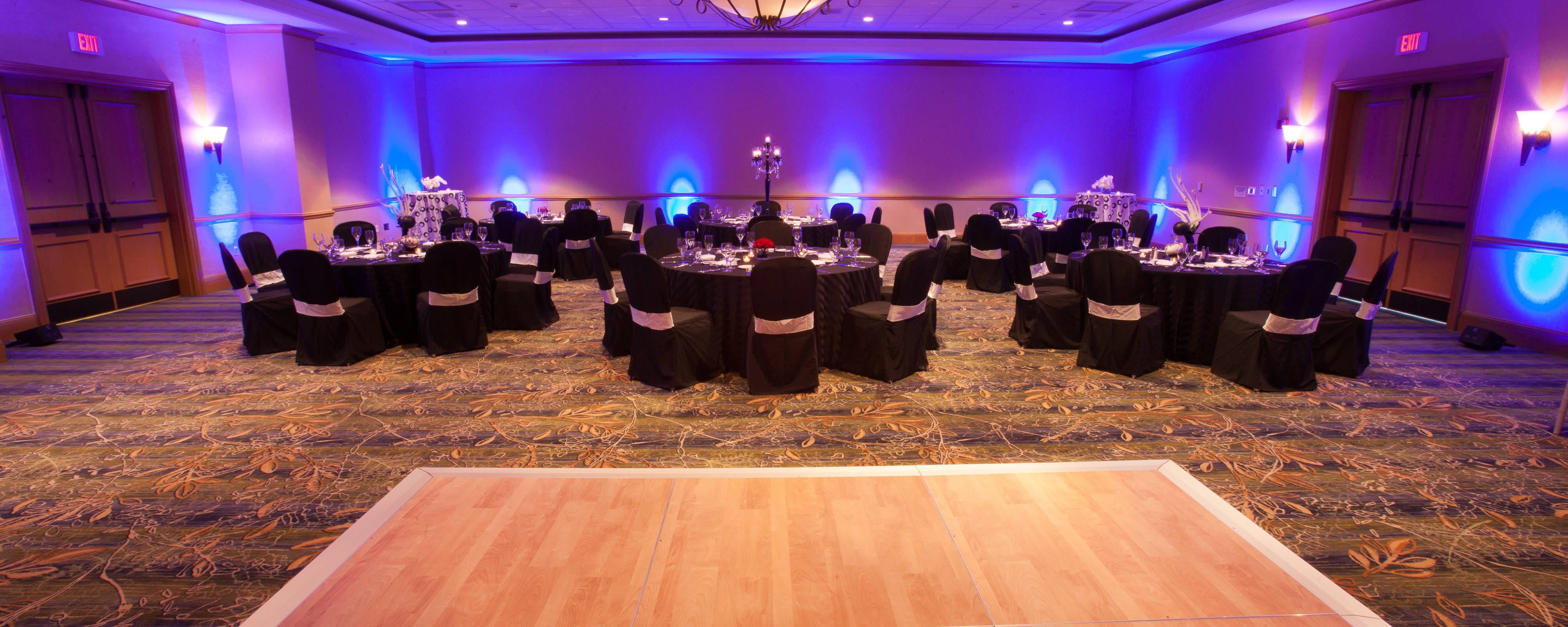 Wedding Venues in Orlando, FL | Orlando World Center Marriott